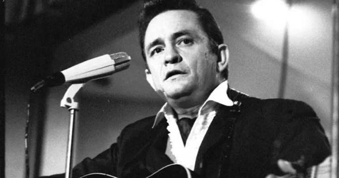 Johnny Cash, A Boy Named Sue