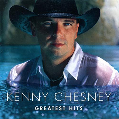 Kenny Chesney, I Lost It
