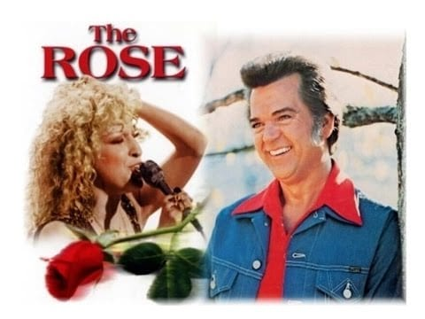 Conway Twitty, The Rose