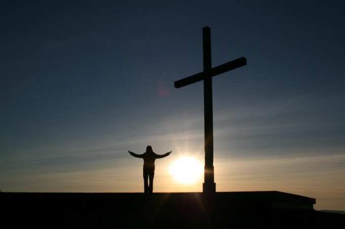 grieving as christians, power struggles