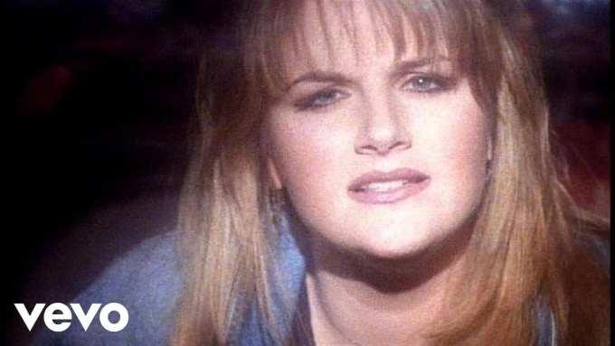 Thinkin' About You, Trisha Yearwood
