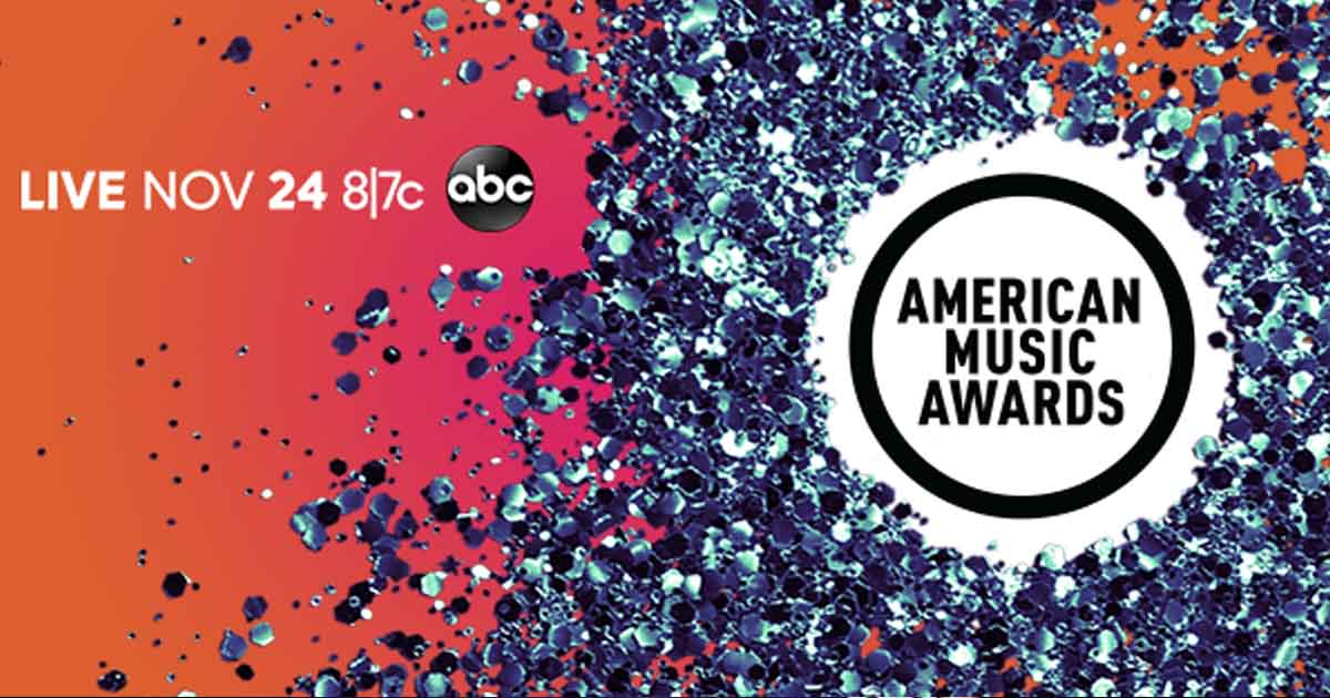 American Music Awards 2019: Thomas Rhett to Perform 1