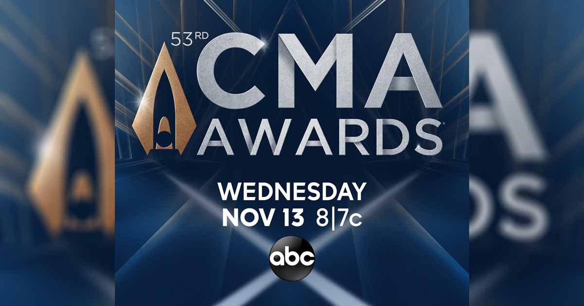 2019 CMA Awards: The Star-studded Performers 1