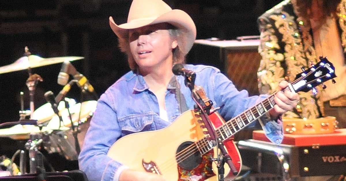 Dwight Yoakam, Second Hand Heart