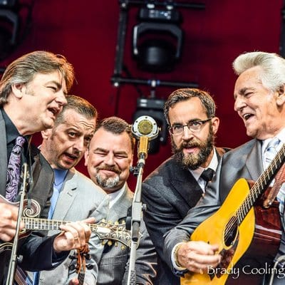 IBMA, Album of the Year