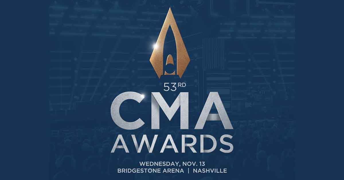 CMA 2019: Winners of Vocal Duo and Group of the Year 1