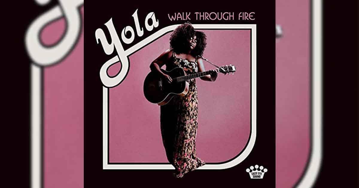 """Faraway Look:"" Yola's Grammy-nominated Song 1"