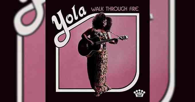 Yola Carter Gets Her 1st Grammy Nomination 1