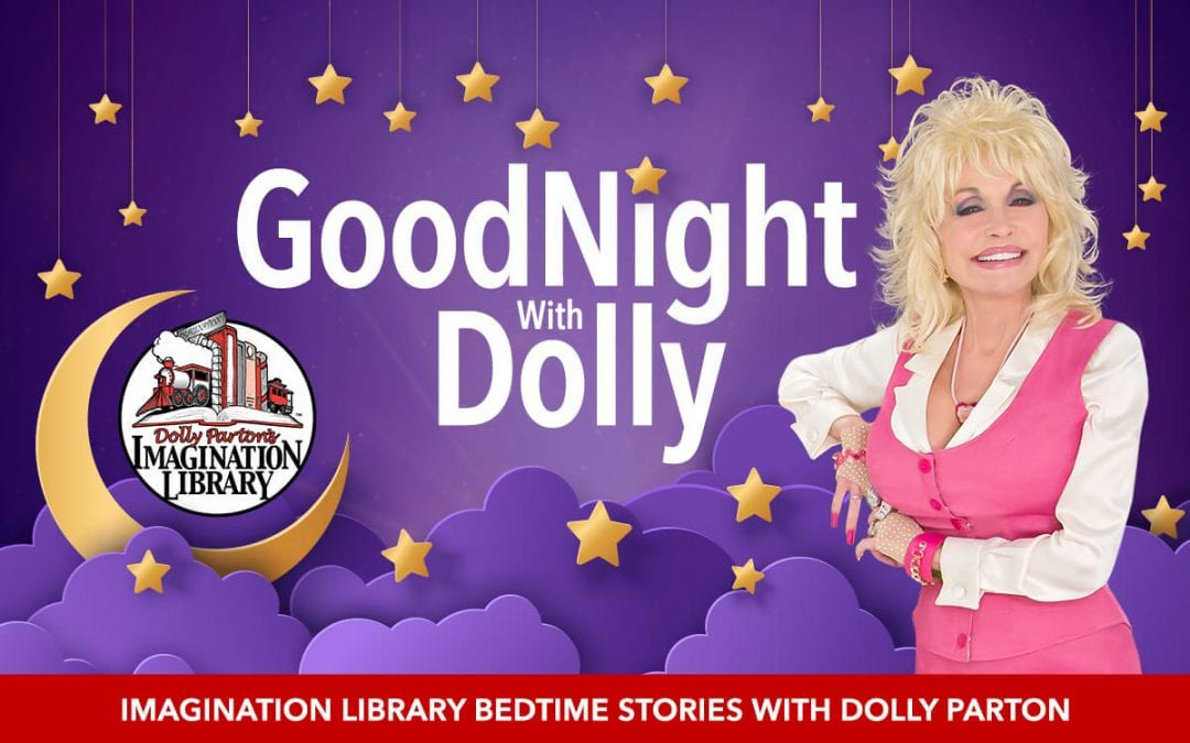 Dolly Parton's Timely Message of Hope Over the COVID-19 Scare 1