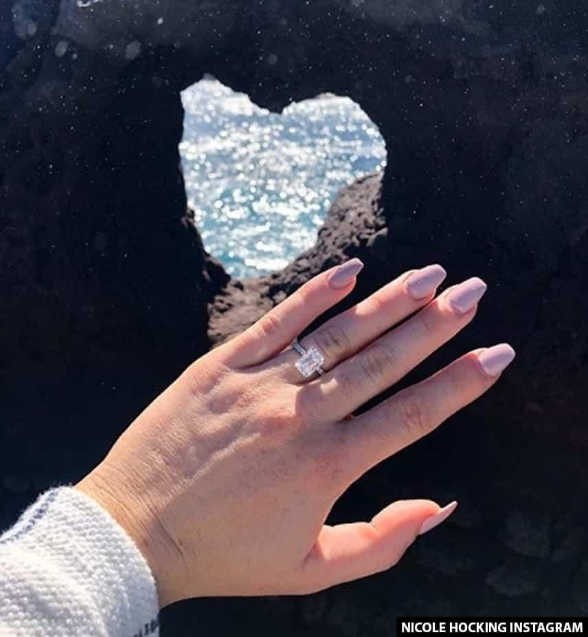 Nicole Hocking Ring
