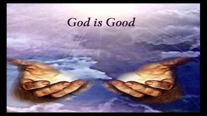 God is so Good, Pat Barrett, Housefires