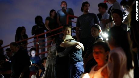 mass shooting, shooting, texas, gunman, el paso