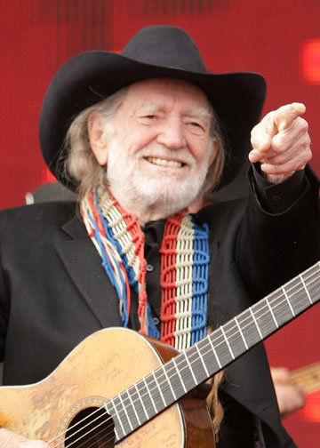 Patsy Cline, Willie Nelson, Crazy