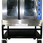mobile convection oven