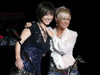 Pam Tillis and Lorrie Morgan Concert