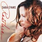 188 Sara Restless