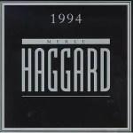 Merle Haggard 1994