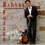 Radney Foster Del Rio TX 1959