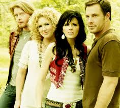 Little Big Town Shut Up Train
