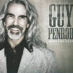 Guy Penrod Breathe Deep