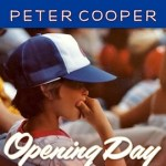 Peter Cooper Opening Day