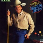 George Strait Beyond the Blue Neon