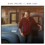 Blake Shelton Neon Light