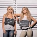 Miranda Lambert Carrie Underwood Somethin Bad Video