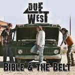 Due West Bible & the Belt
