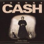 Johnny Cash Delia's Gone