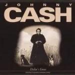 Johnny Cash Delia's Gone