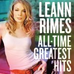 LeAnn Rimes All-Time Greatest Hits