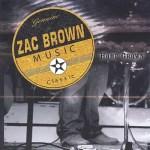 Zac Brown Band Homegrown