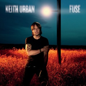Keith Urban Fuse