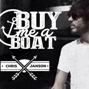 Chris Janson Buy Me a Boat