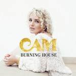 Cam Burning House