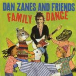 Dan Zanes and Friends Family Dance