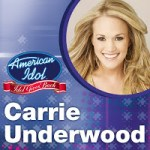 Carrie Underwood Praying for Time