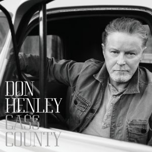 Don Henley Cass County