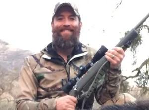Turner Beard