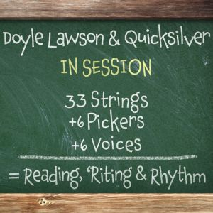 Doyle Lawson & Quicksilver In Session