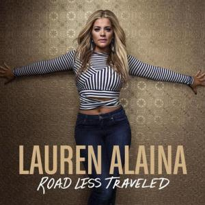 Alaina Road Less Traveled