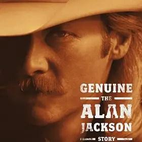 Alan Jackson - Genuine
