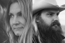 Morgane Chris Stapleton