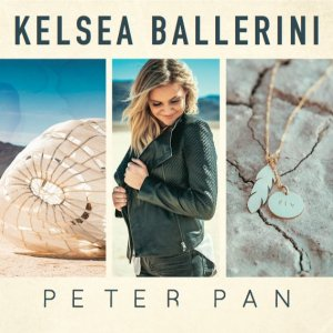 kelsea-ballerini-peter-pan-cover