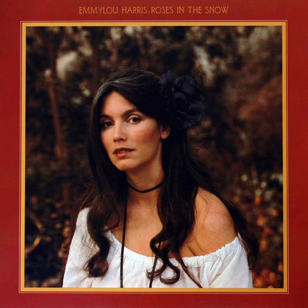 "A Country Music Conversation, Day 4: ""Blown Away"" to ""Burn ... Emmylou Harris"