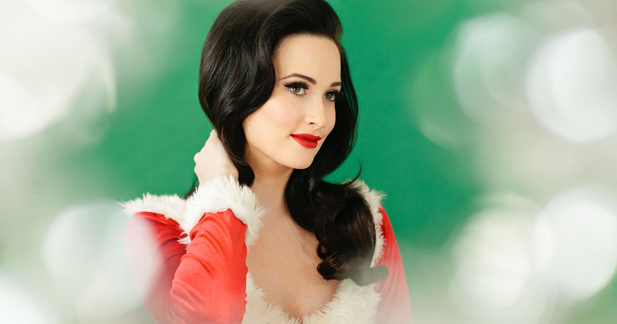 Album Review: Kacey Musgraves, A Very Kacey Christmas – Country Universe