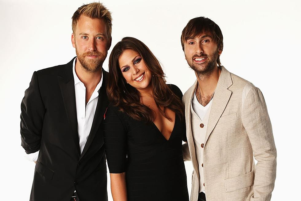lady antebellum - photo #10