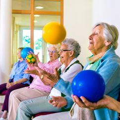 Chair Games For Seniors How To Make A Cushion Senior Activities And Exercises Dementia Patients