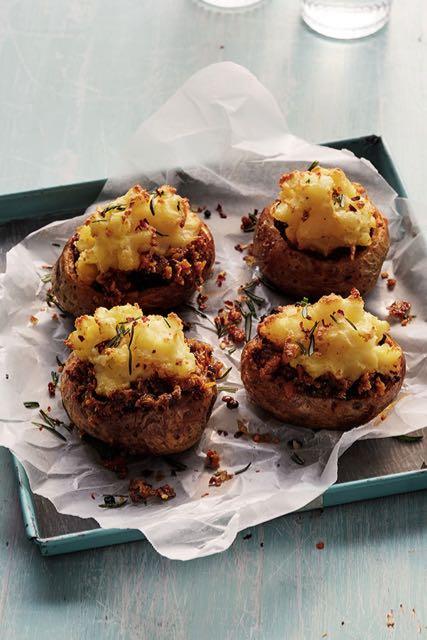 Shepherds Potato Recipe A Vegetarian Version Of Shepherds Pie